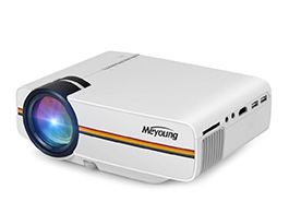 0020 LCD projector on rent - Home
