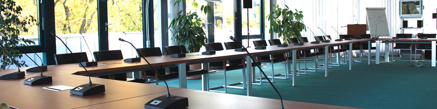 Conference Mic System - Conference Mic System