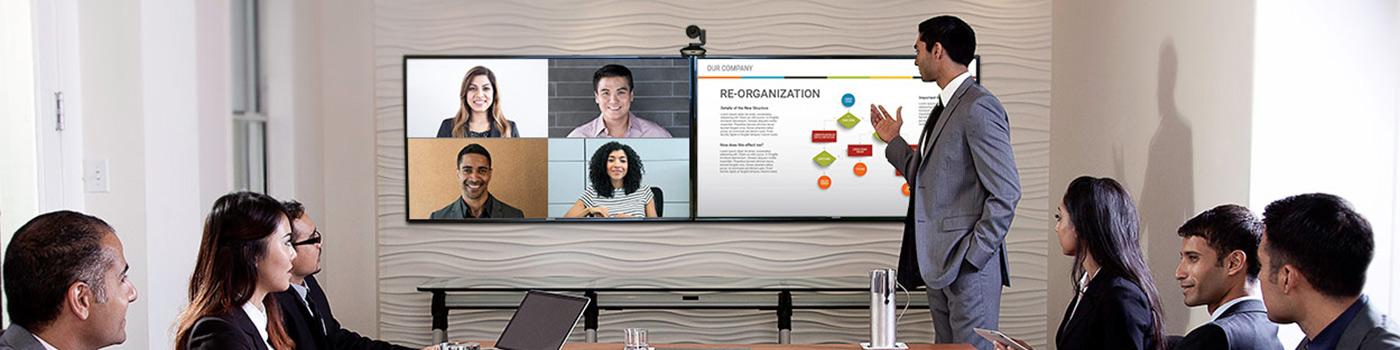 HD Video Conferencing - HD Video Conferencing