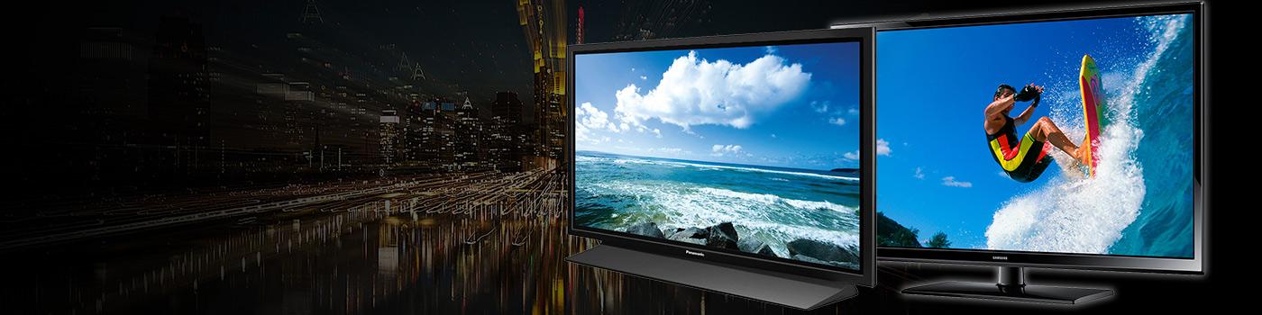 Plasma TV - Plasma TV