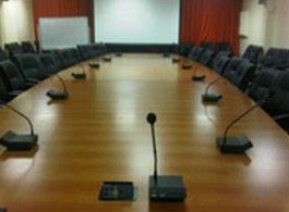 conference microphone small 2 - Conference Mic System