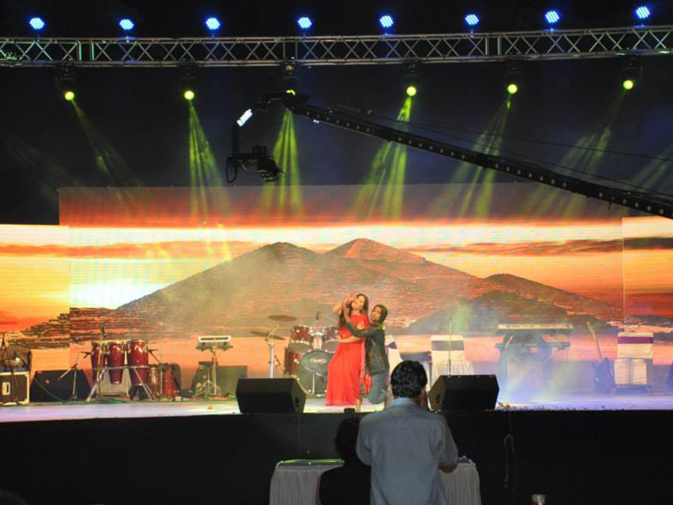 d0aad LED 07 - Sangeet Sandhya