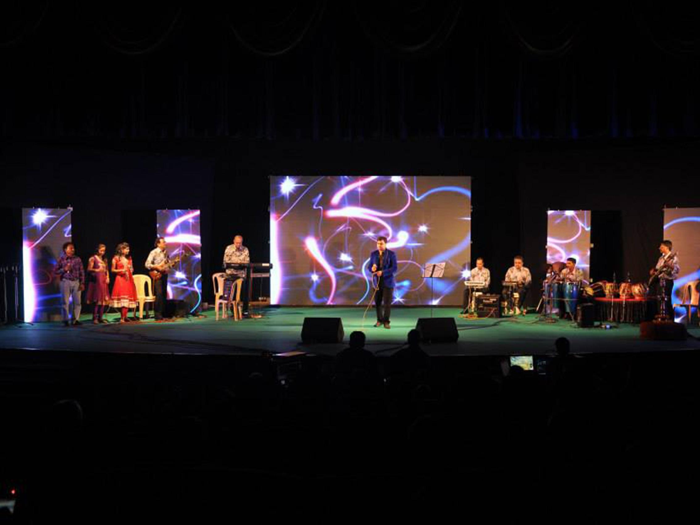 edb1d 0086 - Tuhi Meri Zindagi- Musical night by Pritesh Shah