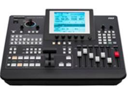 hd video mixing1 - HD Video Mixer
