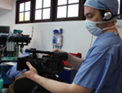 medical shooting - Video Shooting