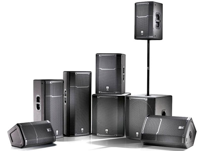 3 Way Sound - 3 Way Sound System