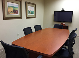 HD Video conferencing room - Home