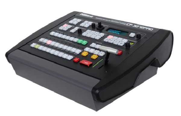 ss - HD Video Mixer
